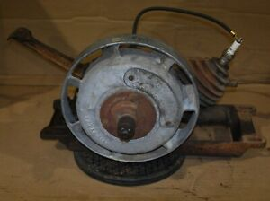 Great Running Maytag Model 92 Gas Engine Hit Miss Sn 381577