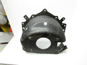Chevy Steel Scattershield Bellhousing Imca Ump Wissota