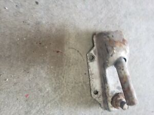Model A Ford Starter Motor Contact Switch 1928 To 1931