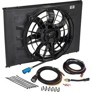 Dewitts 32 Sp480 Universal Shroud And Brushless Cooling Fan