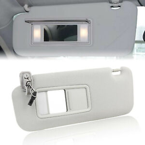Driver Sun Visor For Mazda Left 2010 2011 2012 2013 2014 2015 Cx 9 Tdy1 69 320 N