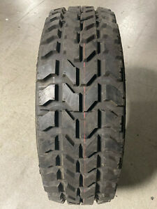 1 New Lt 37 12 50 16 5 Advance 8 Ply Military Humvee Older Production Tire