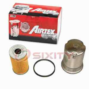Airtex Filter Canister For 1955 1960 Ford Victoria 4 4l 5 1l 4 8l 5 4l 5 8l Oy