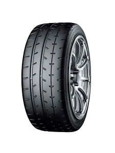 1 New Yokohama Advan A052 205 55r16 Tires 2055516 205 55 16