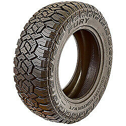 4 New Fury Country Hunter R t 37x13 50r18 Tires 37135018 37 13 50 18