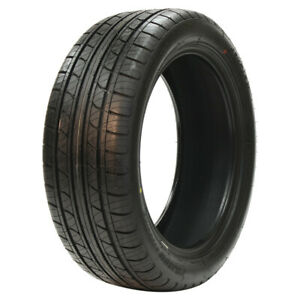4 New Fuzion Touring 225 60r15 Tires 2256015 225 60 15