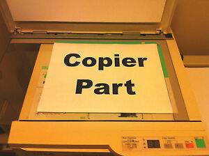 New Copier Part 5a707900 Asm Conveying Base For Kyocera Mita St 14
