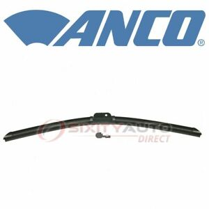 Anco Front Left Wiper Blade For 1992 2001 Toyota Camry Windshield Sq