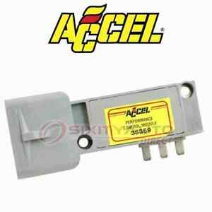 Accel Ignition Control Module For 1985 1996 Ford F 150 5 0l V8 Electrical Gq