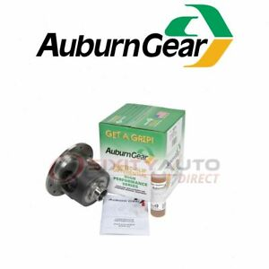 Auburn Gear Front Differential For 1979 2015 Ford Mustang Driveline Axles Om