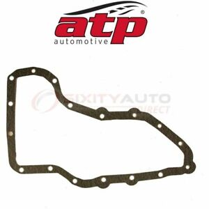Atp Transmission Oil Pan Gasket For 1986 2003 Ford Taurus Automatic Rb