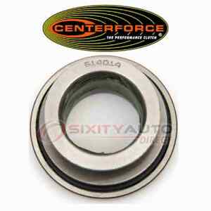 Centerforce Clutch Release Bearing For 1974 1978 Ford Mustang Ii 2 3l L4 Xo