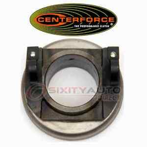 Centerforce Clutch Release Bearing For 1969 1971 Ford Mustang 7 0l V8 Yq