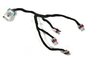 Gm Camaro Ss Corvette Ls3 Engine Ignition Coil Wiring Wire Harness Used