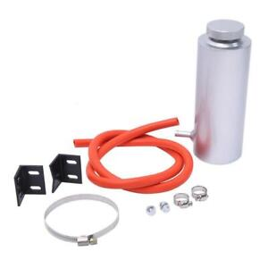 High Quality Radiator Coolant Aluminum Catch Tank Overflow Reservoir