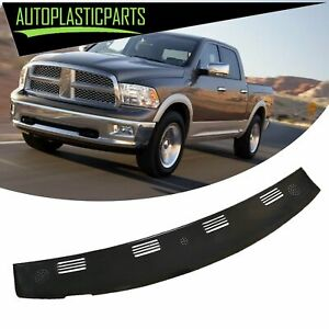 Molded Dash Cover Cap Overlay For 2002 05 Dodge Ram 1500 2500 3500