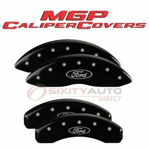 Mgp Caliper Covers Disc Brake Caliper Cover For 2009 Ford F 150 Gaskets Yf