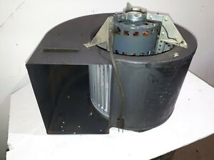 Intertherm Furnace Blower Motor Fan Housing Assembly Tested Working