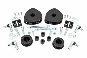Rough Country 1 5 Lift Kit For 2021 Ford Bronco Sport 40100