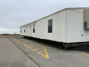 24x72 Mobile Modular Classroom Building Office Trailer Work Space Grow