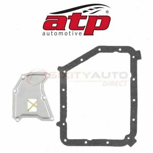 Atp Automatic Transmission Filter Kit For 1989 1997 Geo Metro Fluid Up