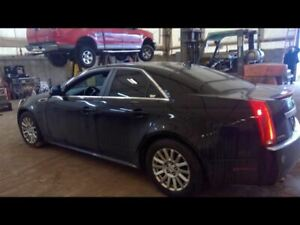 Driver Front Seat Sedan Seat Opt Aq9 Excluding V series Fits 11 Cts 4096823