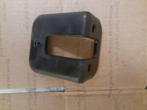 2004 Jeep Liberty Left Rear Seat Release Handle Trim Cover