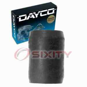 Dayco 64530 Exhaust Hose Dynamometer Vent Central Garage Exhaust Rv