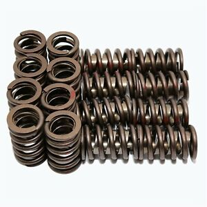 Sbc Small Block Chevy 1 26 Z28 Style Valve Springs 550 Max Lift Hydraulic Cam