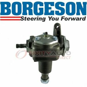 Borgeson Steering Gear Box For 1971 1977 Chevrolet Vega Related Components Zi