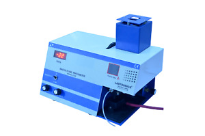 Digital Flame Photometer Na K Filters Free Shipping Worldwide