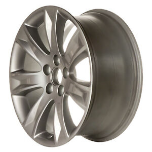 71794 Reconditioned Factory Oem Wheel 19 X 8 5 Med Charcoal Metallic