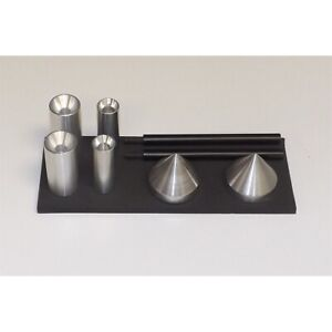 Tram Gauge Cone Adapter Set Art90as