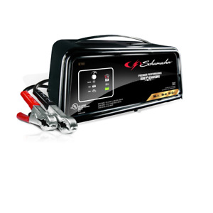 Charge Xpress Sc1361 50 10 6 2 Amp Battery Charger