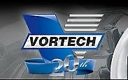 Vortech 2a036 410 Supercharger Pulley 4 10 6 Groove