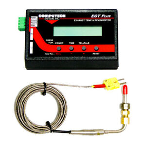 Egt Plus Race System Kit Weld in Version Computech Systems 4100
