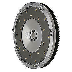 Aluminum Sfi Flywheel Ford Fe Fidanza Engineering 186541