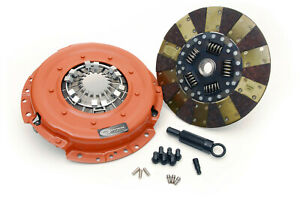 Centerforce Dual Friction Clutch Kit Ford Mustang 11 17