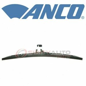 Anco Front Left Wiper Blade For 1992 2001 Toyota Camry Windshield Co