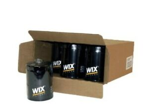 Oil Filter Wix 51515mp Case Of 12