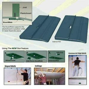 Drywall Fitting Tool Supports The Board In Place While Installing free D2v0
