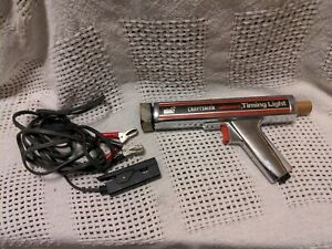 Sears Craftsman Inductive Timing Light 28 2194