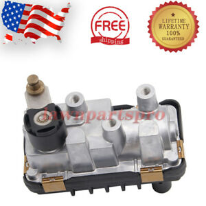 Turbo Electric Actuator For Diesel Sprinter Grand Cherokee Gl350 320 7773189001