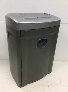 Fellowes Ps80c 2 Paper Shredder Working Free Shipping