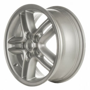 72152 Refinished Land Rover Discovery Ii 2002 2003 18 Inch Wheel