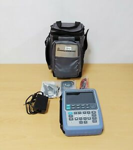 Rohde Schwarz Rth1002 200mhz 2ch Oscilloscope With Accessories