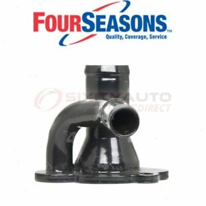 Four Seasons Engine Coolant Water Outlet For 1998 2004 Dodge Intrepid Jv