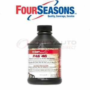 Four Seasons Refrigerant Oil for 2002 2017 Mitsubishi Lancer Accessories kr $19.53