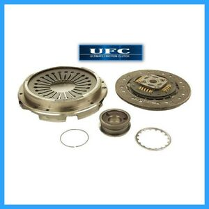 Sachs Clutch Kit Super Set 1986 1989 Porsche 944 Turbo Coupe 2 5l I4 Sohc 951