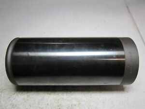 Collis Tool 62962 5 3 4 Oal Steel Straight Shank Mt4 Inside Morse Taper